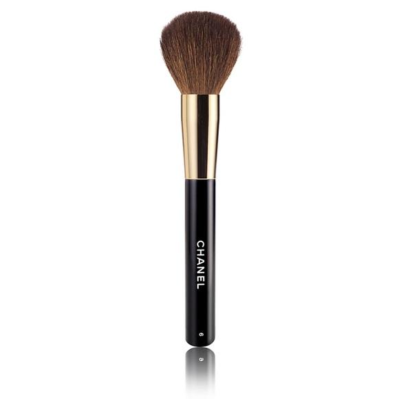 b56dc715f2 HP! NWT - Chanel Le Pinceau Poudre Powder Brush #6 NWT